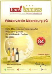 2012 Weissburgunder