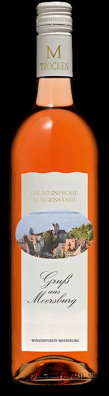 Spaetburgunder rosé