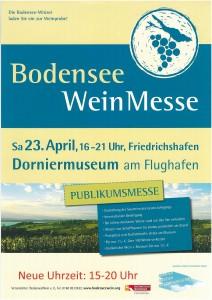 Bodenseeweinmesse