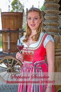 Weinprinzessin2016-Staneker