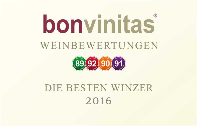 Winzerverein Meersburg bonvinitas Weinbewertungen Die besten Winzer 2016