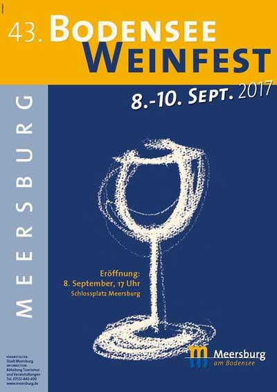 43. Bodensee Weinfest