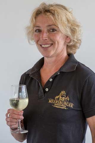 Winzerverein Meersburg Susanne Scheinert